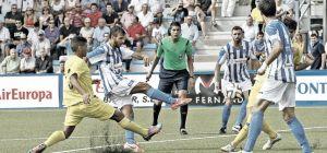 Atlético Baleares - Hércules en directo online