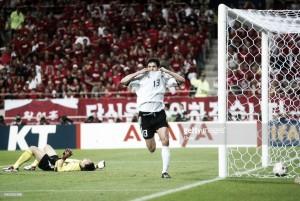 El partidazo, Alemania 1-0 Corea del Sur, semifinal Copa del Mundo 2002
