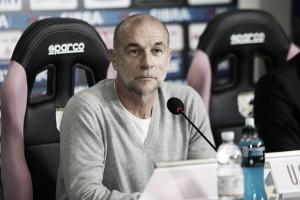 """Palermo, Ballardini: """"Tornano Morganella e Bolzoni"""""""