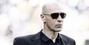 """Palermo, Ballardini: """"Adotto il 4-3-2-1 da sempre, Vazquez mi fa commuovere"""""""