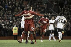 Besiktas 1-0 Liverpool- As it happened (Live commentary)