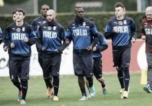 Ahi Italia, out anche Balotelli e Ogbonna