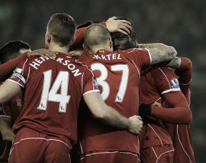 Premier League: vince il Liverpool con Balotelli, l'Arsenal fa il suo, QPR risale in trasferta