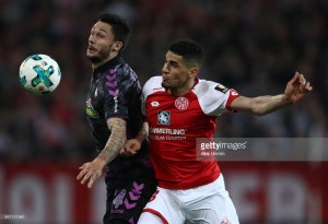 Huddersfield Town eyeing a move for Leon Balogun