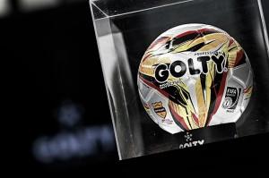 Lista la primera fecha de la Liga Águila 2016-I
