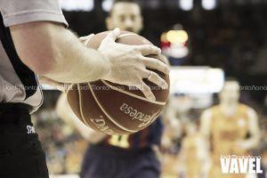 Fotos e imágenes del Valencia Basket - FC Barcelona de las semifinales de la Liga Endesa