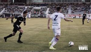 RB Linense - Real Jaén: toda una segunda vuelta para la redención
