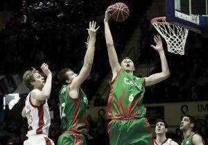 Baloncesto Sevilla - CAI Zaragoza: dos formas diferentes de contemplar la victoria
