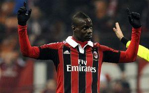 Balotelli vuelve a ser 'rossonero'