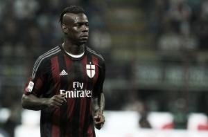 Balotelli, dopo Empoli altri segnali negativi in Coppa Italia. Il derby e la Nazionale sono un miraggio
