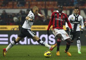 Milan, il futuro passa da Parma
