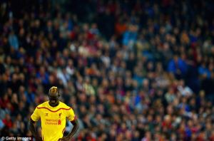 Mario Balotelli and Liverpool - what's gone wrong?