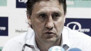 Balta vuelve al Zamora CF para intentar un imposible