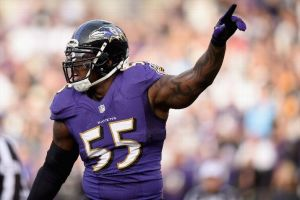 NFL Week 12 Preview: Baltimore Ravens at New Orleans Saints