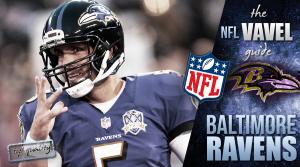VAVEL USA's 2016 NFL Guide: Baltimore Ravens team preview