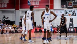 NBA Summer League, day 3: Knox e Bamba sugli scudi, Young k.o