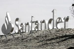 El Santander acumula beneficios por valor de 3.310 millones