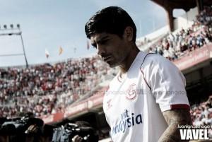 Banega y Rami volverán a enfrentarse al Valencia
