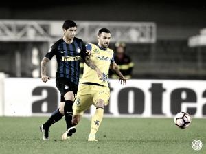Risultato Inter - Chievo in diretta, LIVE Serie A 2016/17 (3-1)- Pellissier, Icardi, Perisic, Eder!
