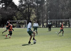 Bianchi Arce volvería a la titularidad frente a Tigre