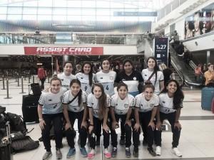 Washington Spirit forward Estefania Banini selected to play futsal for Argentina