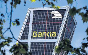 Bankia tiene varias ofertas por el Valencia