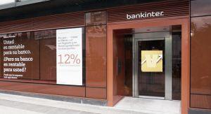 Bankinter gana un 115% más que el año anterior