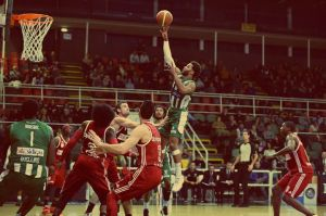Parziale di 26-0, Avellino risorge a Pesaro