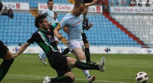 Liga BBVA: Celta de Vigo - Elche, así lo vivimos