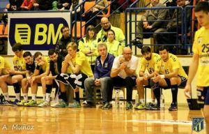 Bidasoa Irún - BM Huesca: lucha por europa y por la permanencia