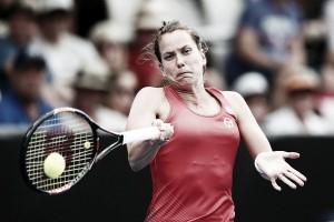 WTA Auckland: Quarterfinals set as Williams sisters exit the tournament