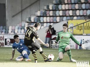 Barakaldo - Bilbao Athletic: derbi para seguir