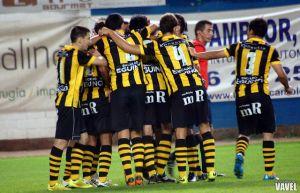 Sorteo de la tercera ronda de la Copa del Rey 2014/2015