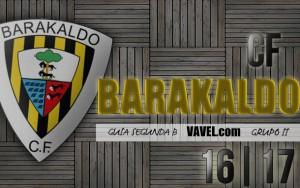 Guía VAVEL Barakaldo CF 2016/17