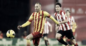 Barcelona vs Athletic Club Preview