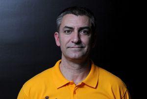 Fernando Barbeito, nuevo entrenador del AX Puente Genil