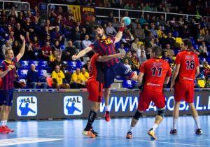 FC Barcelona - BM Granollers: derbi catalán para hacerse con la Copa ASOBAL