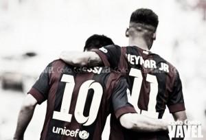 Barça: toda la Liga es sueño, y los sueños, sueños son