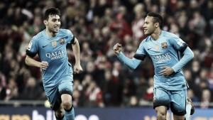 Barça e Atletico, prima della sfida di campionato ci sono i quarti di Copa del Rey