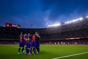 Análisis del rival: Un Barça que asusta