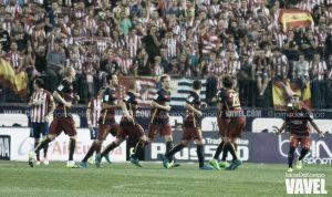 Atlético de Madrid - FC Barcelona: puntuaciones del Barcelona, jornada 3 de la Liga BBVA