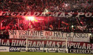 Argentina: il punto dopo nove giornate