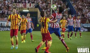Nulla di fatto al Calderon, tra Atletico e Barça è solo 0-0