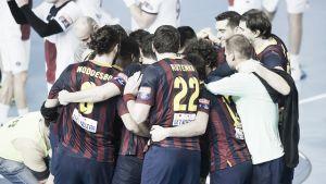 FC Barcelona - Rhein-Neckar Löwen: por una remontada que vale una Final Four