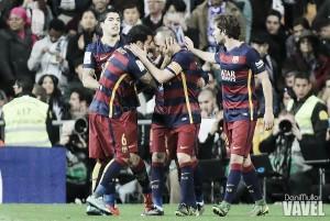 Conociendo al FC Barcelona