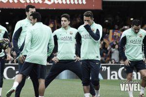 Coppa del Re, sfida di ritorno tra Getafe e Barcellona