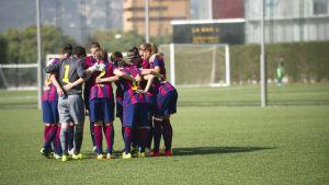 Primera División Femenina: sin sorpresas en el liderato