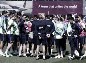 Il Barcellona verso il Clàsico - Neymar definitivamente out, Enrique studia le alternative
