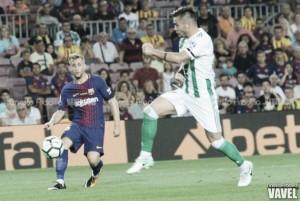 Messi y la incapacidad, lastran al Betis