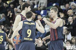 FC Barcelona - Alba Berlín: Europa empieza en el Palau